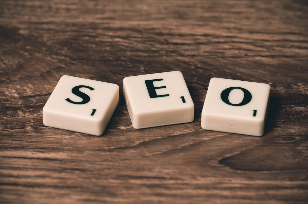 different types of SEO